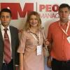 PRINTSTORE GROUP - полиграфический спонсор People Management 2